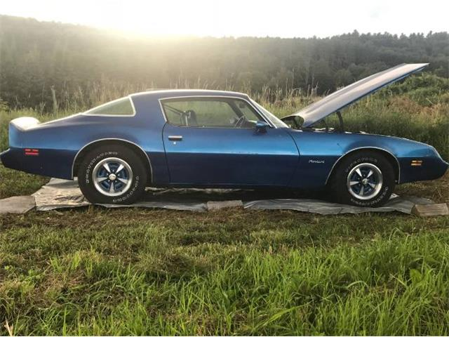 Picture of '81 Firebird - Q7W3