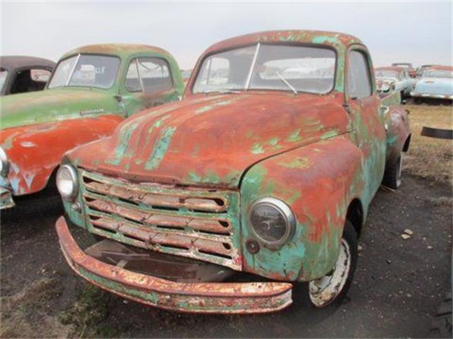 Picture of '49 Pickup - Q7WA