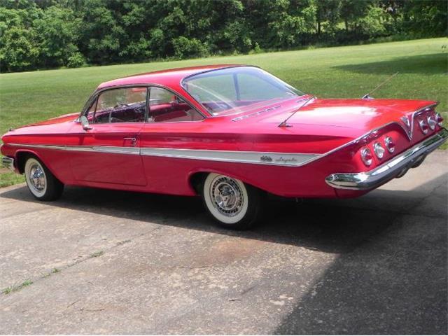 Picture of Classic '61 Impala - Q7WC