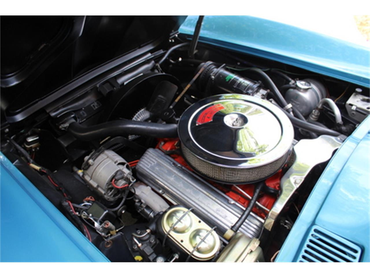 Large Picture of Classic 1967 Corvette located in Roswell Georgia Offered by Fraser Dante - Q5DT