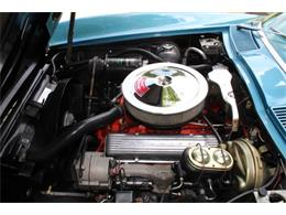 Picture of Classic 1967 Corvette located in Roswell Georgia - $110,000.00 Offered by Fraser Dante - Q5DT