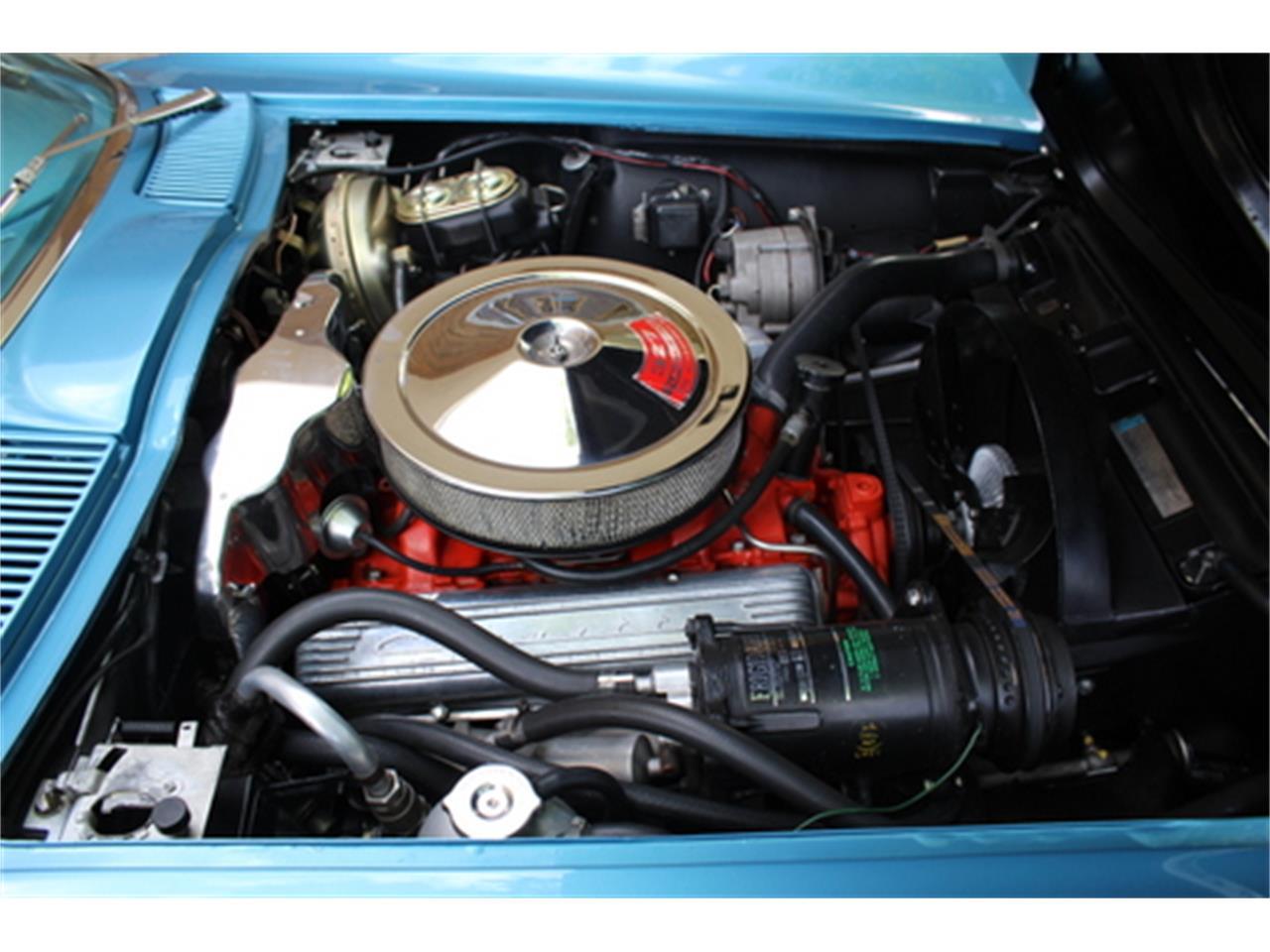 Large Picture of Classic 1967 Chevrolet Corvette - $110,000.00 - Q5DT