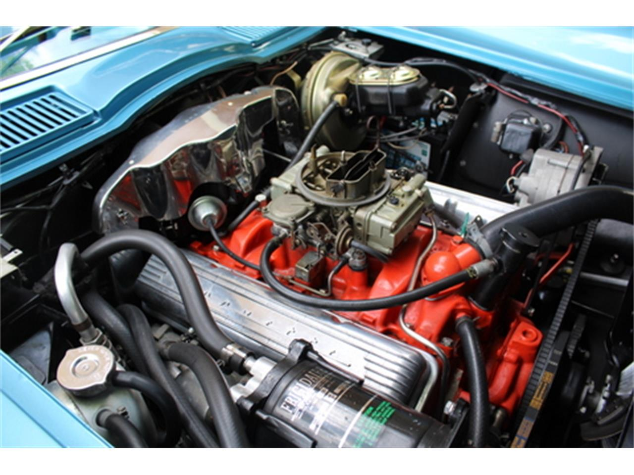 Large Picture of 1967 Corvette located in Roswell Georgia - $110,000.00 Offered by Fraser Dante - Q5DT