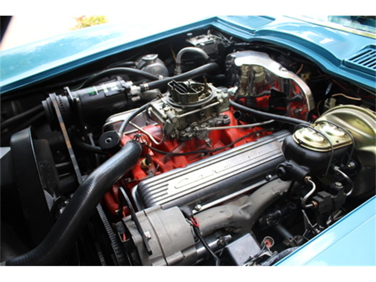 Large Picture of 1967 Chevrolet Corvette located in Georgia - Q5DT
