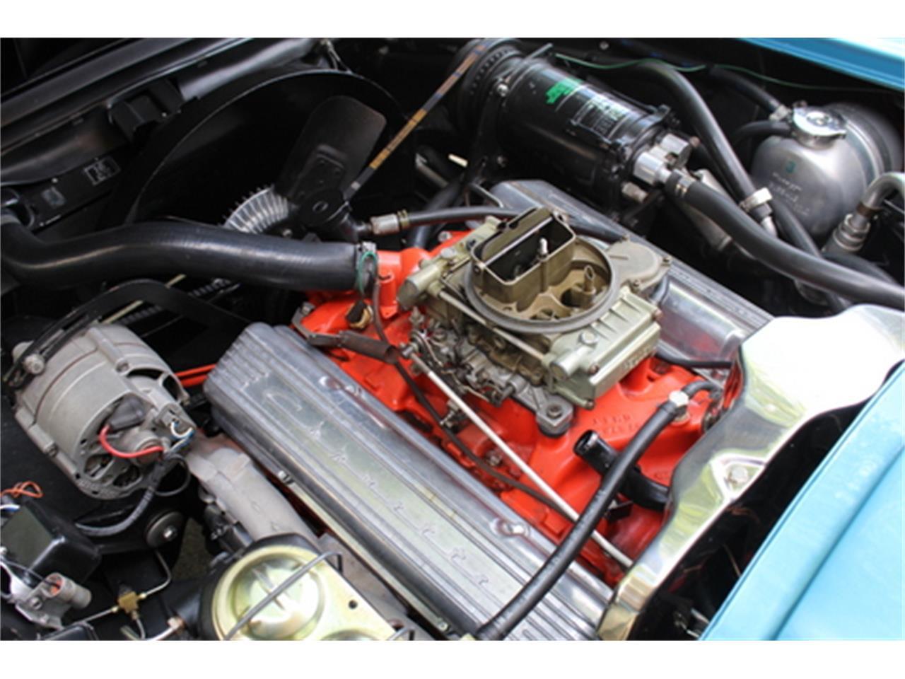 Large Picture of Classic '67 Chevrolet Corvette - Q5DT