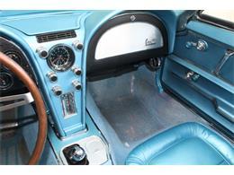 Picture of Classic '67 Chevrolet Corvette - $110,000.00 - Q5DT