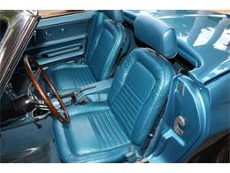 Picture of Classic 1967 Chevrolet Corvette located in Georgia Offered by Fraser Dante - Q5DT