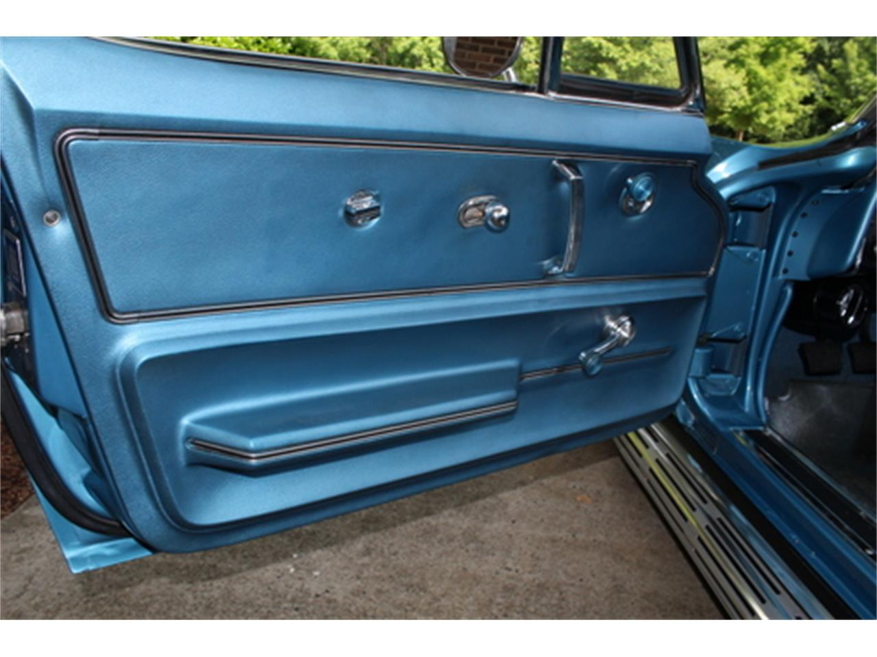 Large Picture of 1967 Chevrolet Corvette located in Georgia Offered by Fraser Dante - Q5DT