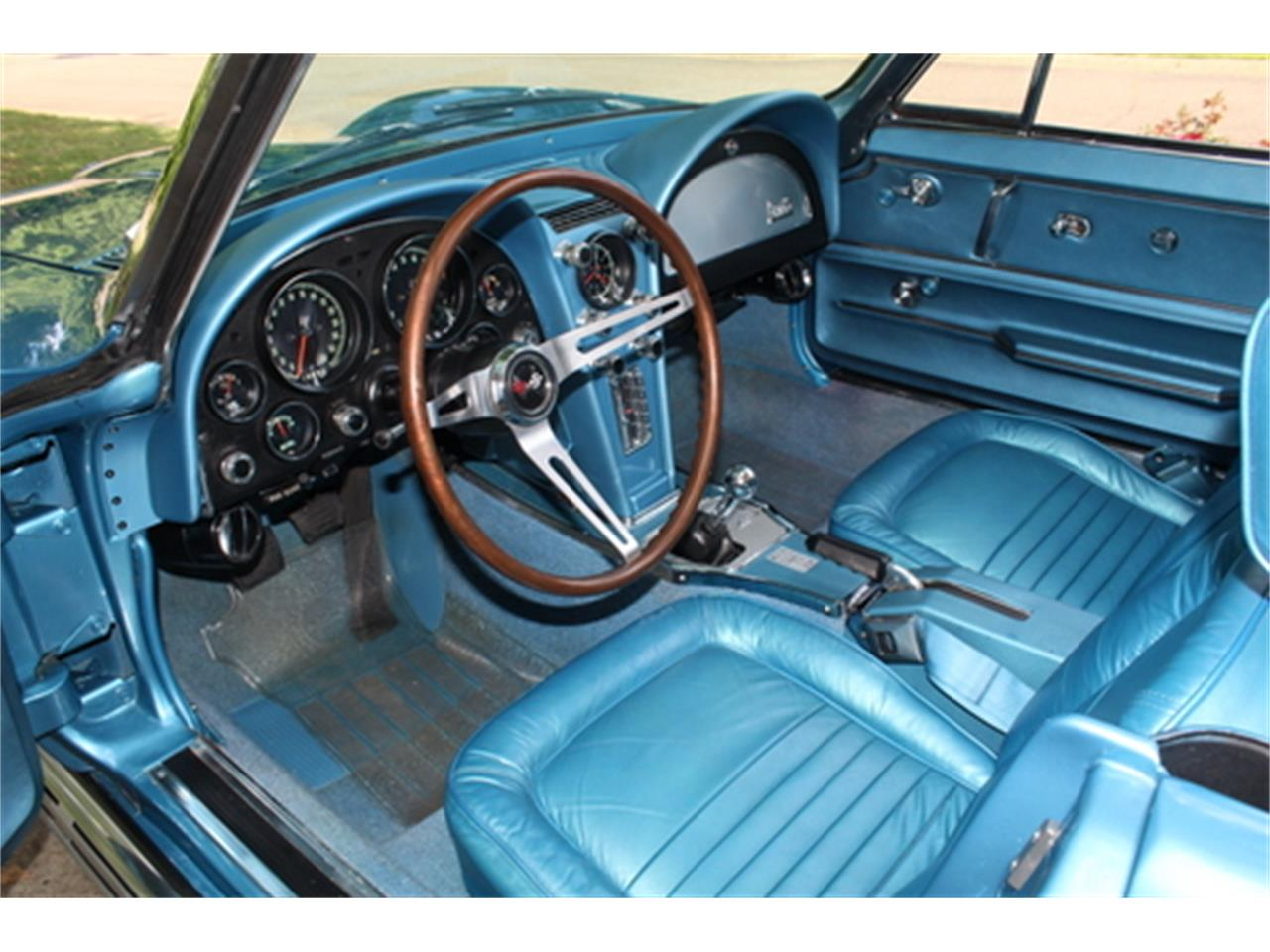 Large Picture of '67 Corvette located in Georgia - $110,000.00 Offered by Fraser Dante - Q5DT