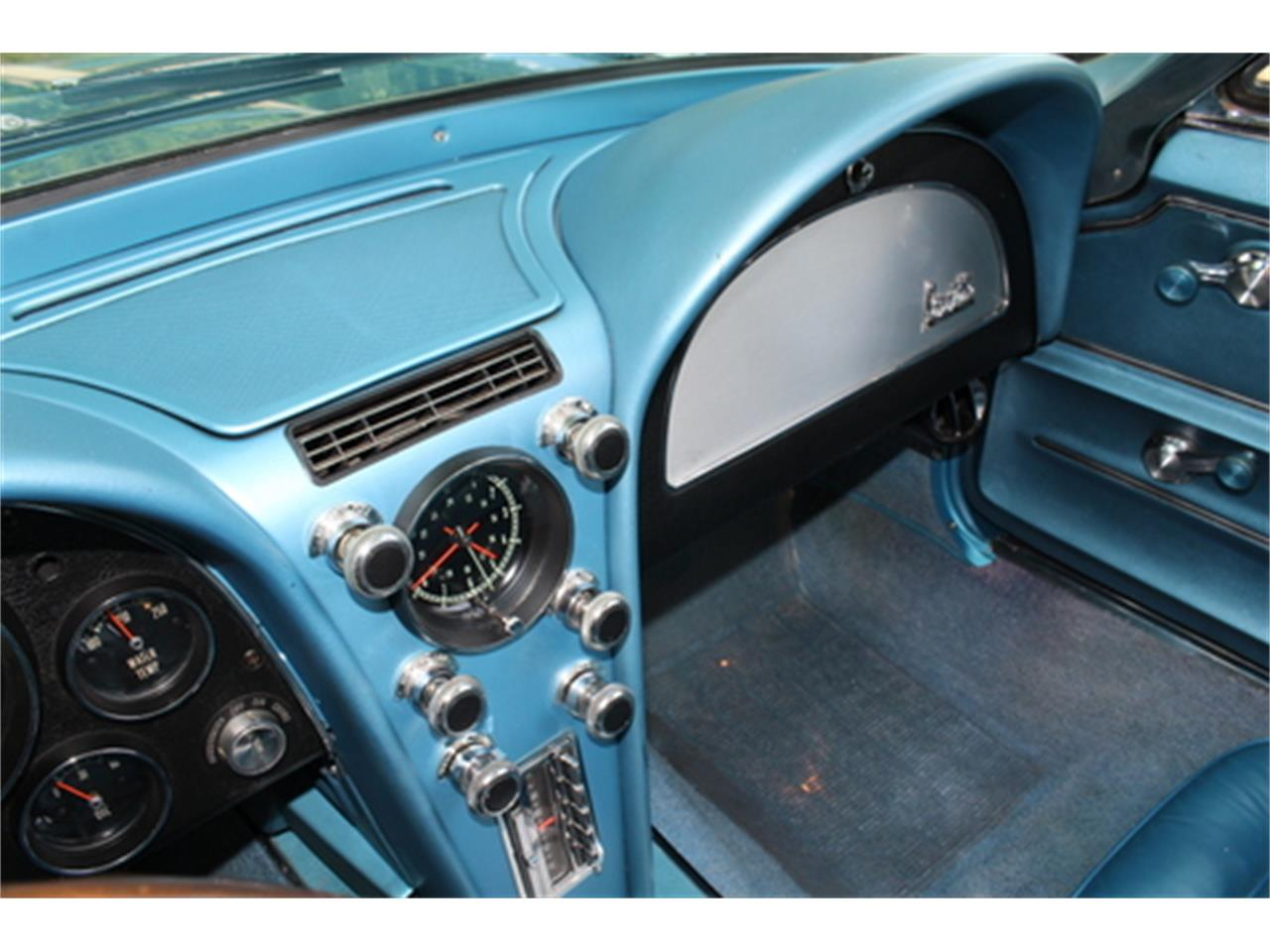 Large Picture of '67 Chevrolet Corvette - $110,000.00 Offered by Fraser Dante - Q5DT