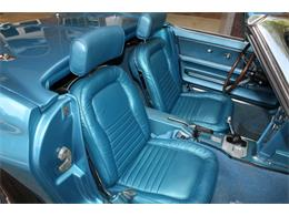 Picture of 1967 Chevrolet Corvette Offered by Fraser Dante - Q5DT