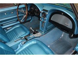 Picture of Classic '67 Chevrolet Corvette located in Georgia - Q5DT