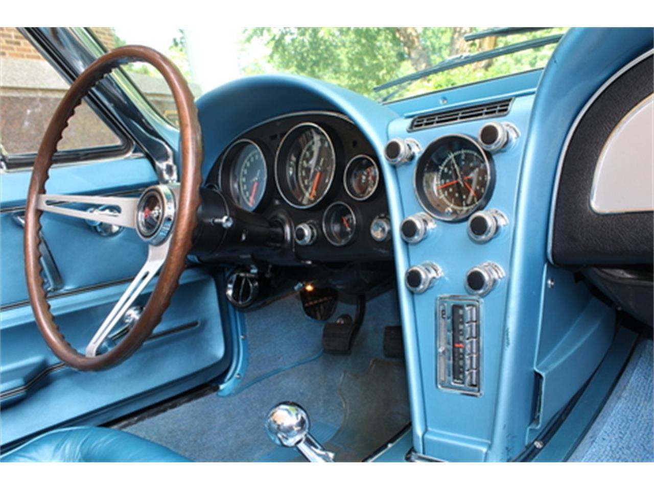 Large Picture of 1967 Chevrolet Corvette located in Georgia - $110,000.00 Offered by Fraser Dante - Q5DT