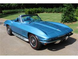 Picture of 1967 Corvette located in Roswell Georgia - Q5DT