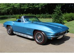 Picture of '67 Corvette located in Roswell Georgia - $110,000.00 Offered by Fraser Dante - Q5DT