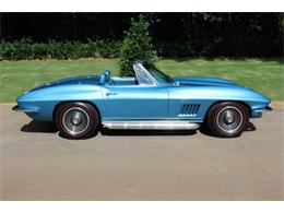 Picture of Classic '67 Corvette located in Georgia Offered by Fraser Dante - Q5DT