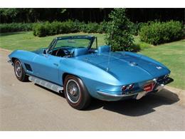 Picture of Classic '67 Corvette - Q5DT