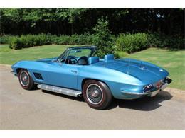 Picture of '67 Corvette located in Georgia - $110,000.00 - Q5DT