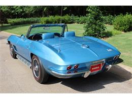 Picture of Classic 1967 Chevrolet Corvette - $110,000.00 Offered by Fraser Dante - Q5DT
