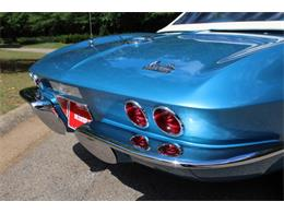 Picture of Classic 1967 Corvette Offered by Fraser Dante - Q5DT