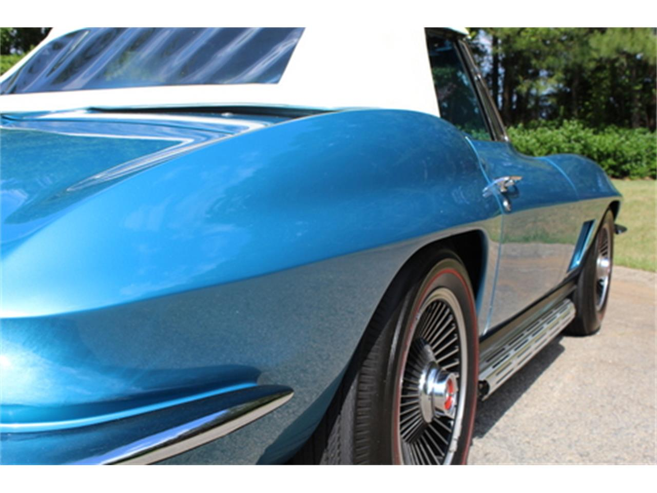 Large Picture of 1967 Corvette Offered by Fraser Dante - Q5DT