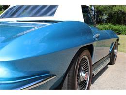 Picture of Classic '67 Corvette located in Georgia - Q5DT