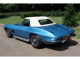 Picture of Classic '67 Chevrolet Corvette located in Georgia - $110,000.00 - Q5DT