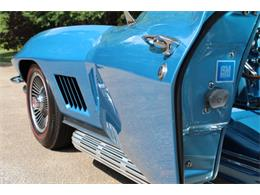 Picture of 1967 Corvette located in Georgia Offered by Fraser Dante - Q5DT