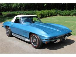 Picture of '67 Chevrolet Corvette - $110,000.00 Offered by Fraser Dante - Q5DT