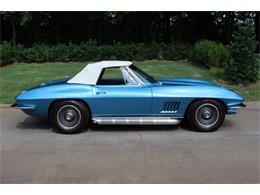 Picture of 1967 Chevrolet Corvette located in Roswell Georgia - Q5DT
