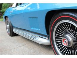 Picture of Classic '67 Corvette located in Roswell Georgia - $110,000.00 Offered by Fraser Dante - Q5DT
