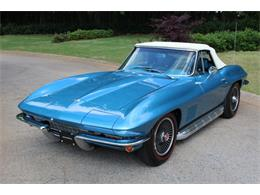 Picture of 1967 Corvette - $110,000.00 Offered by Fraser Dante - Q5DT