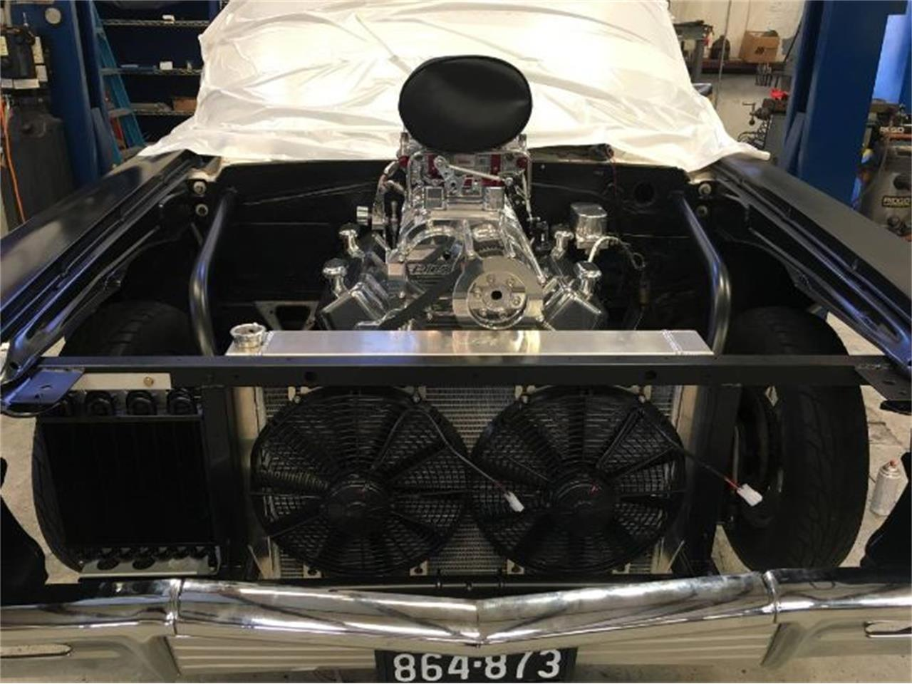 Large Picture of '64 Bel Air - Q7WM