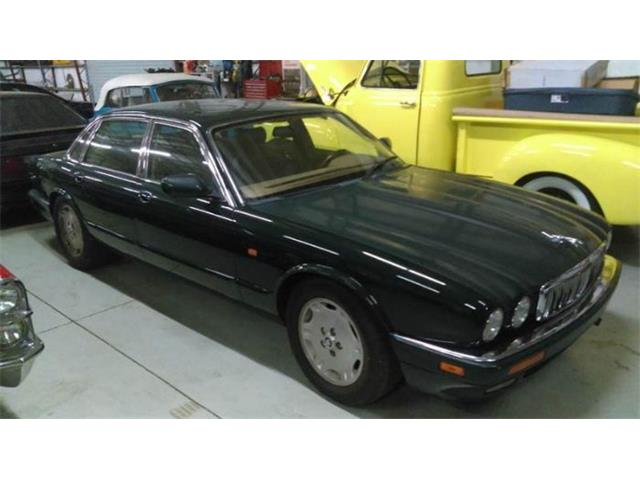 Picture of '95 Jaguar XJ6 Offered by  - Q7WP
