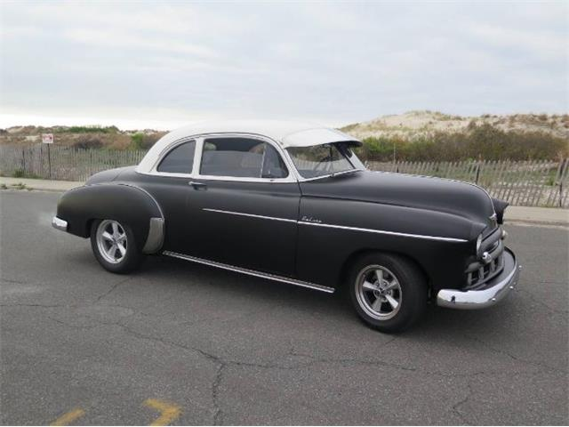 Picture of '49 Deluxe - Q7WX