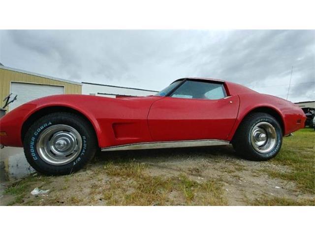 Picture of '77 Corvette - Q7X3