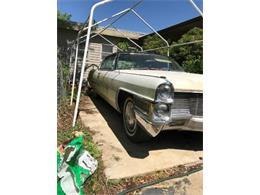 Picture of Classic 1965 Cadillac Coupe DeVille located in Michigan - $13,495.00 Offered by Classic Car Deals - Q7X7