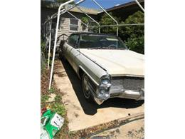 Picture of Classic 1965 Coupe DeVille located in Michigan - $13,495.00 Offered by Classic Car Deals - Q7X7