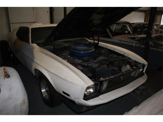 Picture of Classic 1973 Mustang - $23,995.00 - Q7XE
