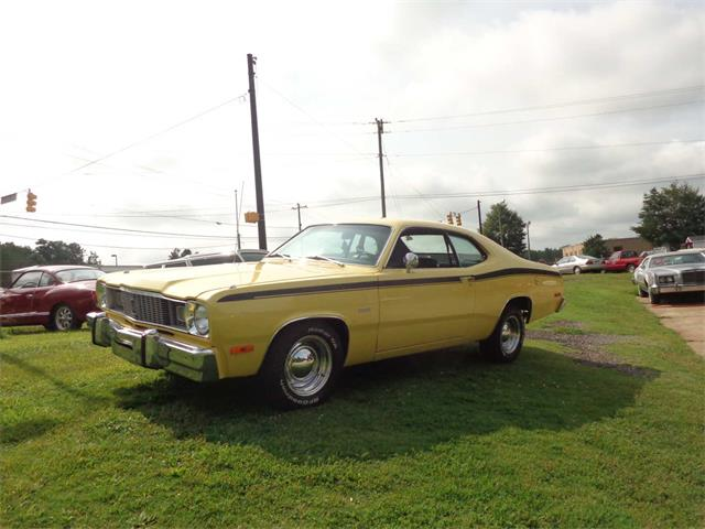 Picture of '75 Duster - Q7XR