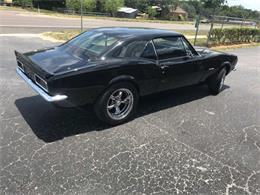 Picture of 1967 Chevrolet Camaro RS located in Harvey Louisiana Auction Vehicle - Q7XT