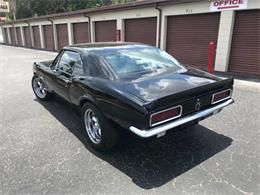Picture of 1967 Chevrolet Camaro RS located in Louisiana Auction Vehicle - Q7XT