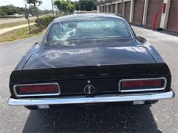 Picture of '67 Camaro RS located in Harvey Louisiana Auction Vehicle - Q7XT