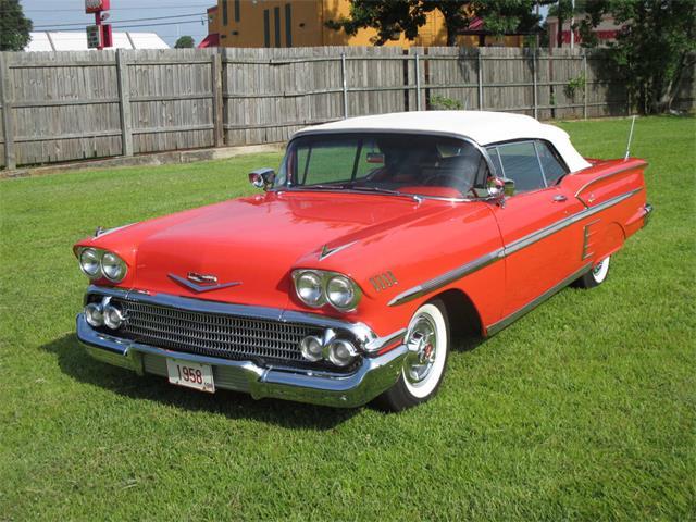 Picture of '58 Impala - Q7Y1