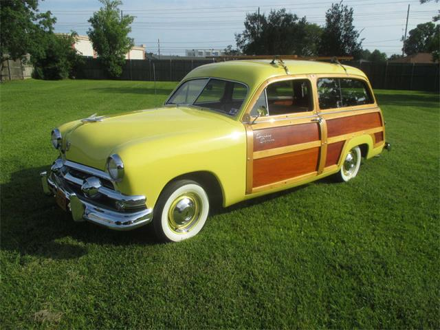 Picture of Classic '51 Ford Country Squire located in Harvey Louisiana Offered by  - Q7Y2