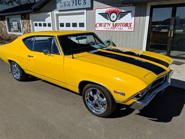 Picture of '68 Chevelle - Q7Y6