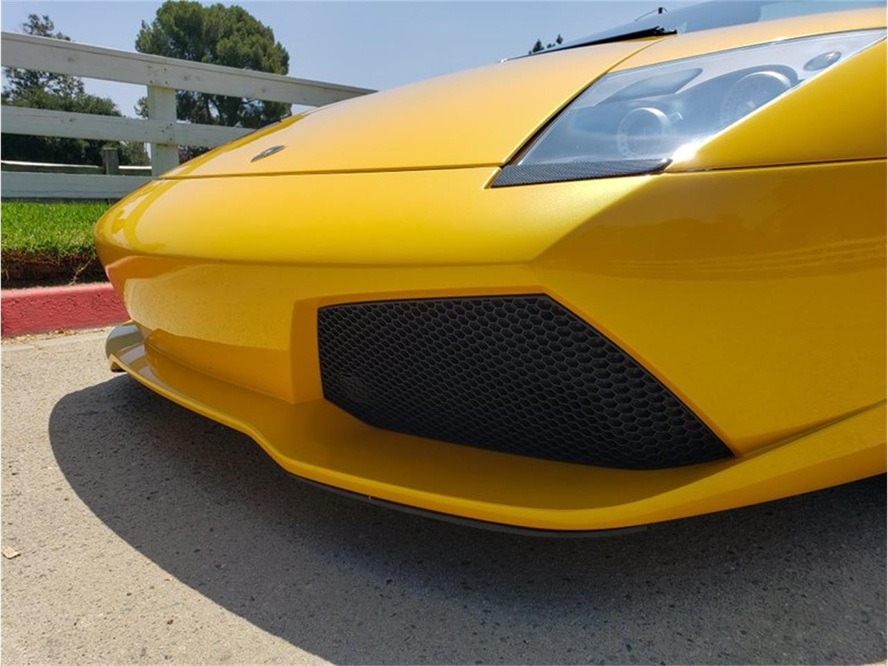 Large Picture of '08 Lamborghini Murcielago located in California - $275,000.00 Offered by Exclusive Motorcars - Q7YB