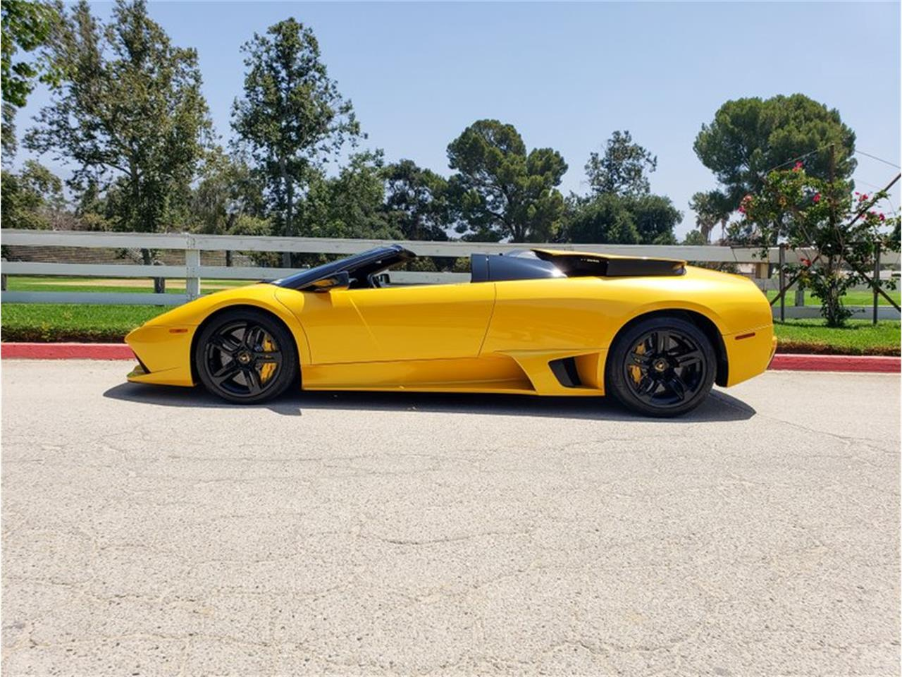 Large Picture of 2008 Murcielago - $275,000.00 Offered by Exclusive Motorcars - Q7YB