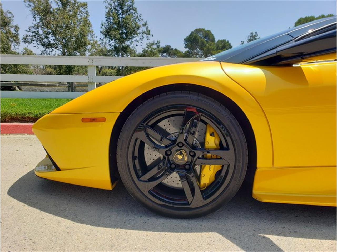 Large Picture of 2008 Murcielago located in Los Angeles California - $275,000.00 Offered by Exclusive Motorcars - Q7YB