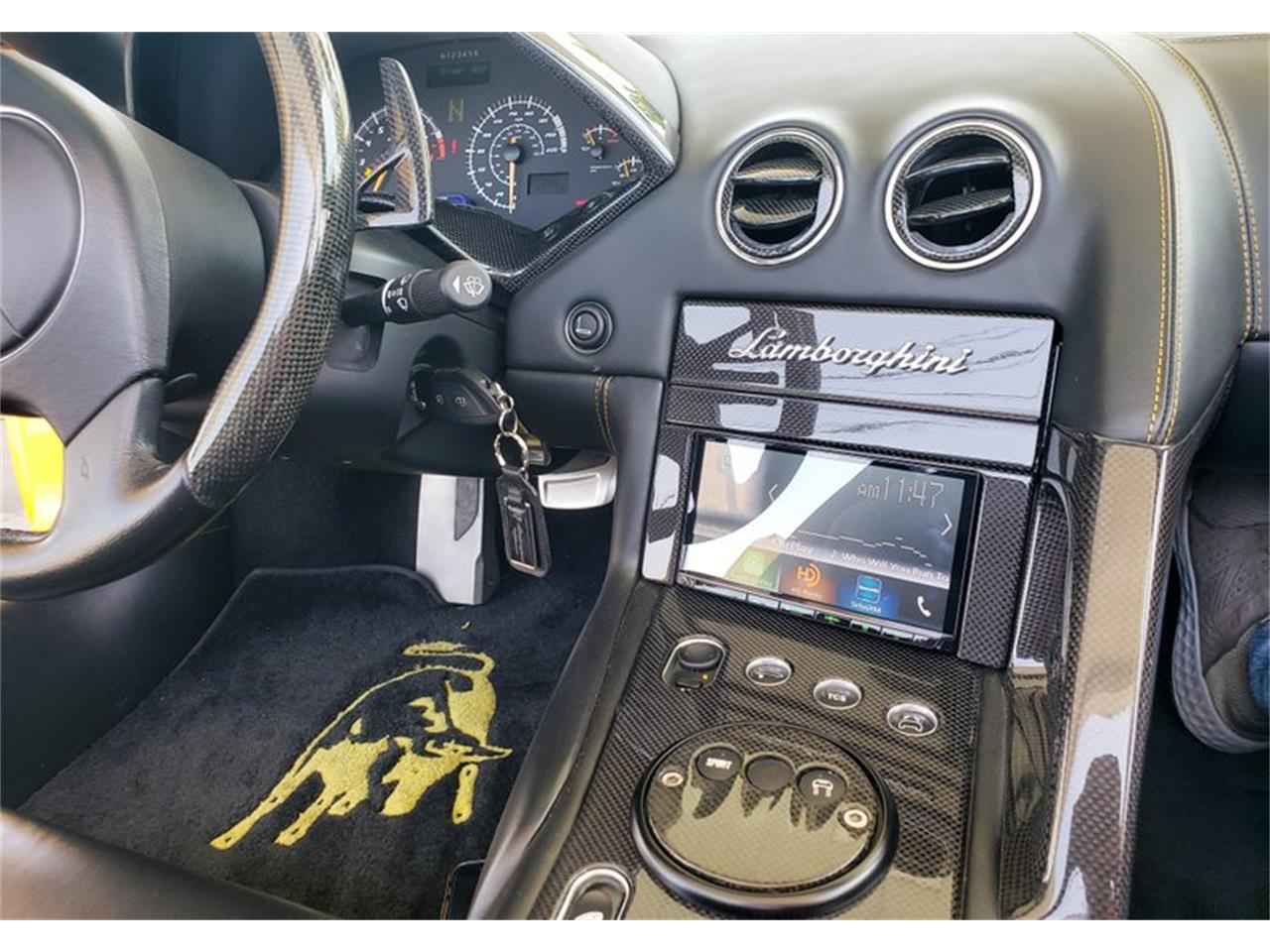 Large Picture of 2008 Lamborghini Murcielago located in Los Angeles California - $275,000.00 Offered by Exclusive Motorcars - Q7YB